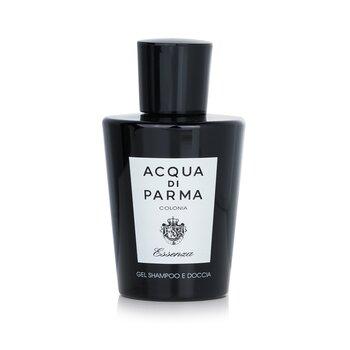 Acqua Di ParmaColonia Essenza Gel Cabello y Cuerpo 200ml/6.7oz