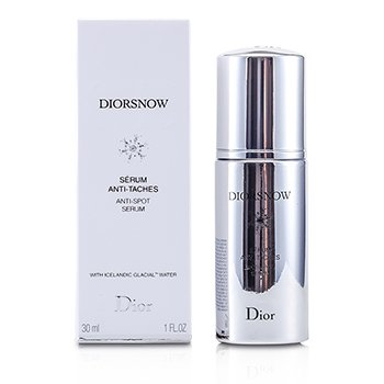 Christian DiorSoro clareador DiorSnow Anti-Spot Serum 30ml/1oz
