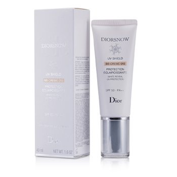 Christian DiorDiorsnow White Reveal UV Shield BB Creme SPF 5040ml/1.6oz