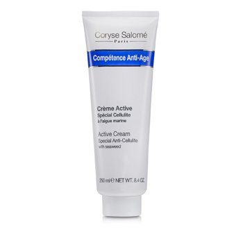 Competence Anti-Age - Body CareCompetence Anti-Age Active Cream 250ml/8.4oz