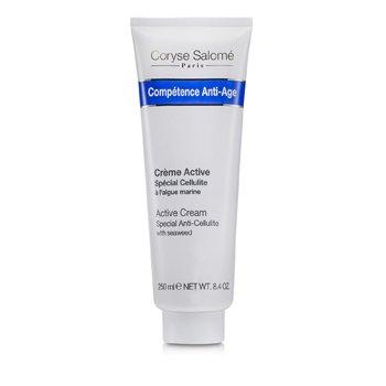 Coryse Salome Competence Anti-Age Active Cream 250ml/8.4oz