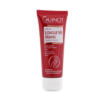 GuinotMulti-Action Vital Hand Care 75ml/2.5oz