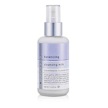 JanesceBalancing Cleansing Milk (For Normal/ Dry Skin) 100ml/3.4oz