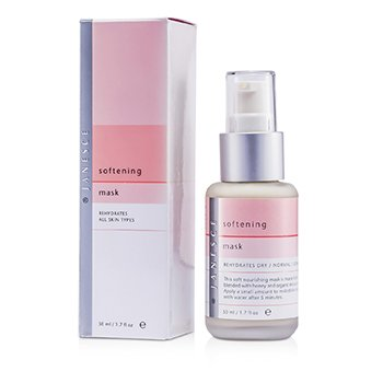 JanesceSoftening Mask (For All Skin Types) 50ml/1.7oz