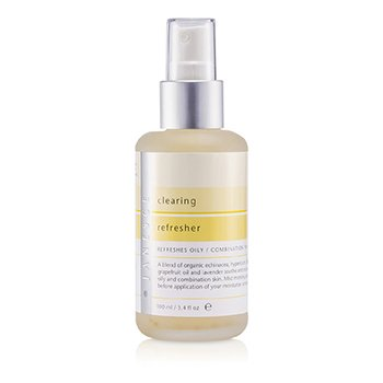 JanesceClearing Refresher (For Oily/ Combination Skin) 100ml/3.4oz