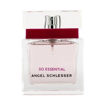 Angel Schlesser Angel Schlesser So Essential Eau De Toilette Spray 50ml/1.7oz