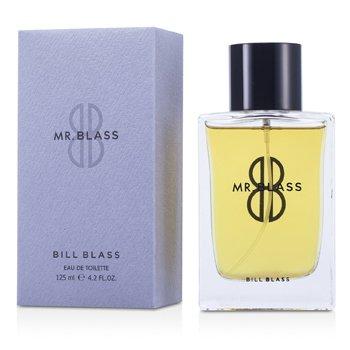 Bill Blass Mr. Blass Eau De Toilette Spray 125ml/4.2oz
