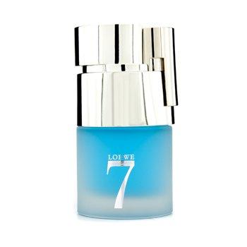 7 Natural Loewe7 Natural Eau De Toilette Spray 50ml/1.7oz