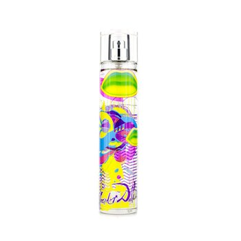 Salvador Dali Lovely Kiss Eau De Toilette Spray  100ml/3.4oz