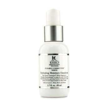 Kiehl's Clearly Corrective White Emulsi�n Hidratante Blanq