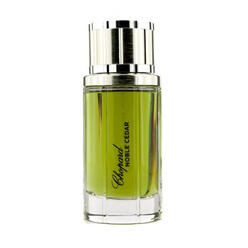 ChopardNoble Cedar Eau De Toilette Spray 80ml/2.7oz