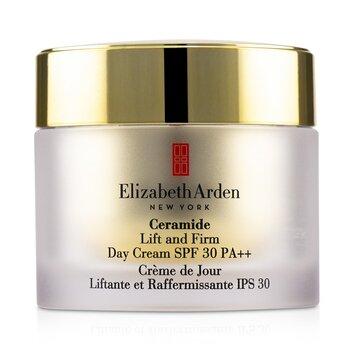 Elizabeth ArdenCreme p/ udo diario de Ceramide com efeito tensor e firmador  e com protetor solar  SPF 30 49g/1.7oz