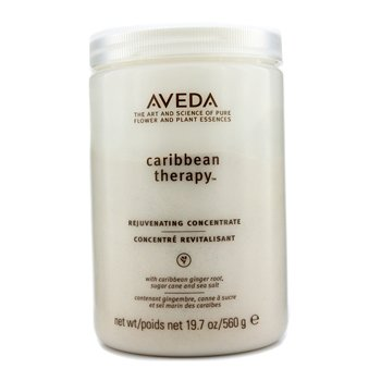 Aveda Caribbean Therapy Rejuvenating Concentrate (Professional Product)  560g/19.7oz