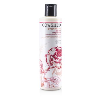 Cowshed Gorgeous Cow Blissful Loci�n Corporal  300ml/10.15oz