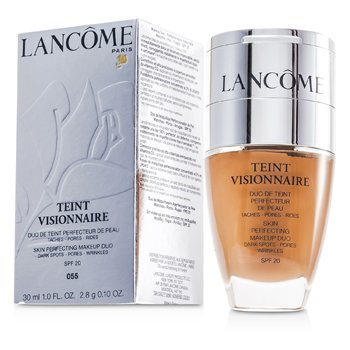 LancomeTeint Visionnaire Skin Perfecting Make Up Duo SPF 202pcs