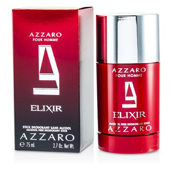 AzzaroAzzaro Elixir Deodorant Stick 75ml/2.7oz