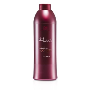 WellaBiotouch Resist Shampoo (MFG Date : Feb 2011) 1500ml/50oz