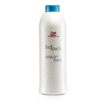 WellaBiotouch Champ� Extra Rico (MFG Fecha: Feb 2011) 1500ml/50oz
