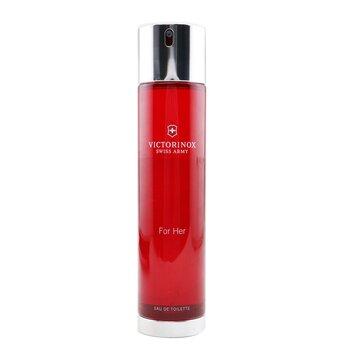 Victorinox Eau De Toilette Spray (New Packaging) 100ml/3.4oz