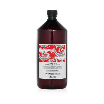 DavinesNatural Tech Energizing Shampoo (For Scalp & Fragile, Thinning Hair) 1000ml/33.8oz