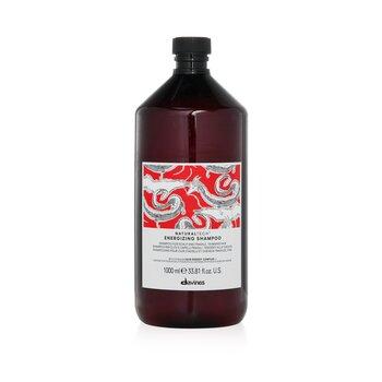 Davines Natural Tech Energizing Shampoo (For Scalp & Fragile  Thinning Hair) 1000ml/33.8oz