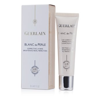 GuerlainBlanc de Perle Correcting UV Base SPF 30 - (Beige) 30ml/1oz