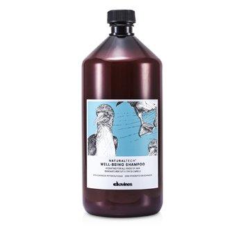 DavinesNatural Tech Well-Being Shampoo 1000ml/33.8oz