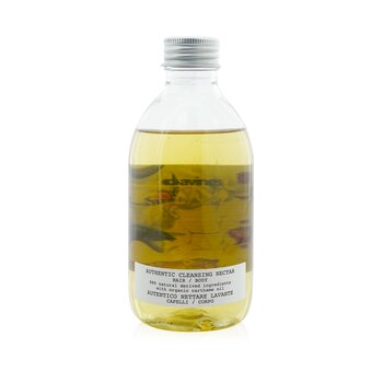 Davines Authentic Cleansing Nectar 280ml/9.47oz hair care