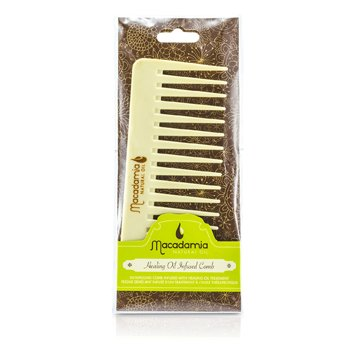 Macadamia Natural Oil Расческа для Волос 1pc