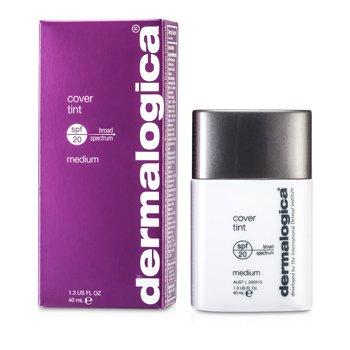 Dermalogica Cover Tint Creamy Foundation SPF 20 - # Medium 40ml/1.3oz