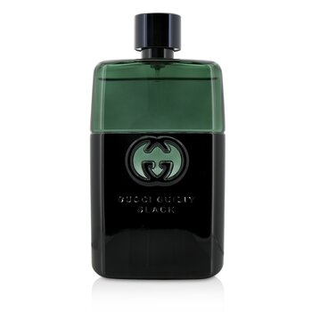 Gucci Guilty Black Pour Homme Eau De Toilette Spray  90ml/3oz