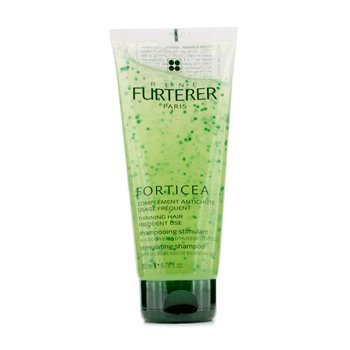 Rene Furterer Forticea Stimulating Shampoo (For Thinning Hair Frequent Use) 200m hair care