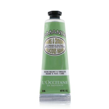 L'OccitaneCreme Para M�os Com Am�ndoas 30ml/1oz