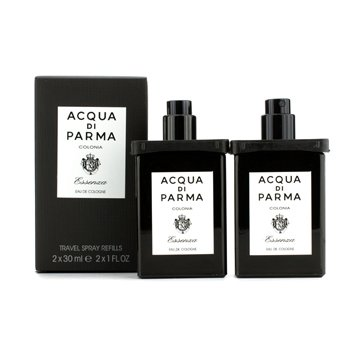 Acqua Di Parma Colonia Essenza EDC Travel Spray Refills 2x30ml/1oz
