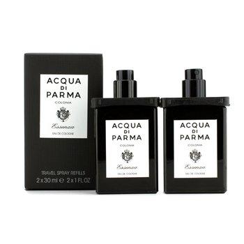 Acqua Di Parma Colonia Essenza EDC Travel Spray Refills 2x30ml/1oz