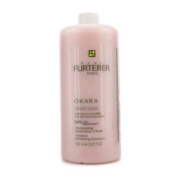 Hair CareOkara Radiance Enhancing Shampoo (For Color-Treated Hair) 1000ml/33.81oz