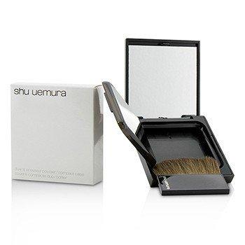 Shu Uemura Dual Fit Pressed Powder Compact Case