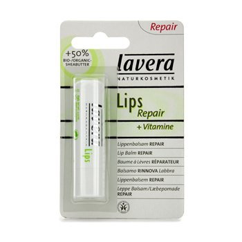 LaveraRepair Lip Balm W/ Vitamine 4.5g/0.15oz