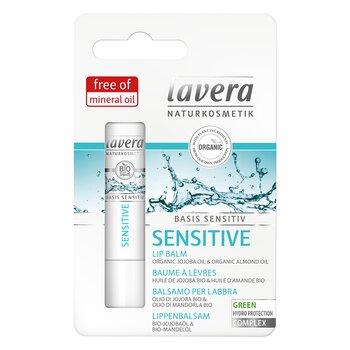 LaveraBasis Sensitiv B�lsamo Labial 47513 4.5g/0.15oz