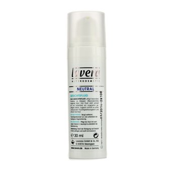 LaveraNeutral Facial Fluid 30ml/1oz