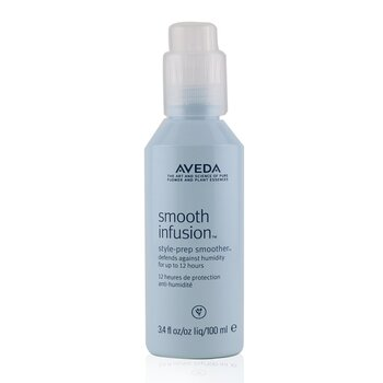 AvedaSmooth Infusion Style-Prep Smoother (New Packaging) 100ml/3.4oz