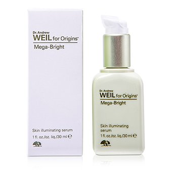 OriginsDr. Andrew Mega-Bright - Hudilluminerende Serum 30ml/1oz