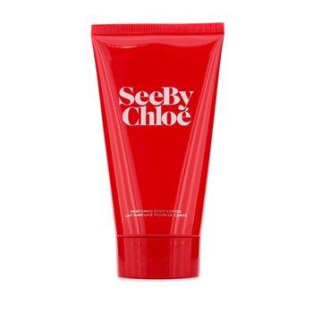 Chloé Body Lotion von Chloé  parfumdreams