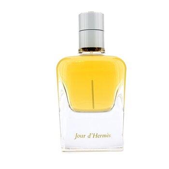 Hermes Jour D'Hermes Eau De Parfum Refillable Spray  85ml/2.87oz
