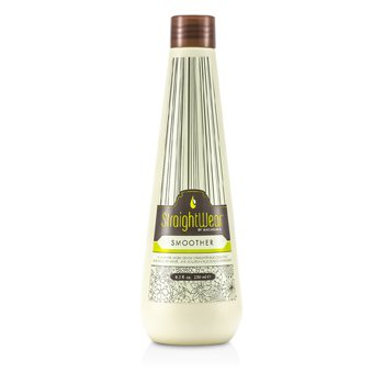Macadamia Natural Oil StraightWear Smoother  250ml/8.5oz