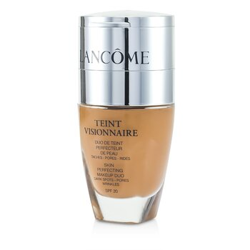 Lancome Teint Visionnaire Skin Perfecting Make Up Duo SPF 20 - # 05 Beige Noisette 30ml+2.8g