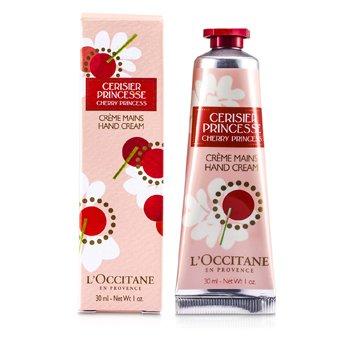 Cherry Princess - Tratamento de peleCherry Princess Hand Cream 10963 30ml/1oz