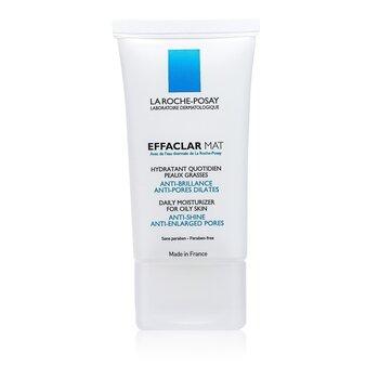 La Roche Posay Effaclar Mat Daily Moisturizer (New Formula, For Oily Skin)  40ml/1.35oz