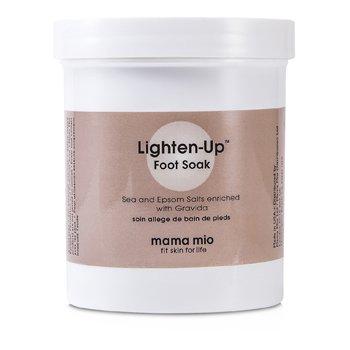 Mama Mio Lighten-Up Foot Soak  500g/16oz