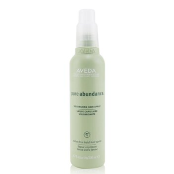 Aveda Pure Abundance Volumizing Hair Spray 200ml/6.7oz,Pure Abundance Volumizing Hair Spray,200ml/6.7oz